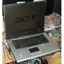 """Ноутбук Acer TravelMate 2410 (Intel Celeron M370 1.5Ghz /256Mb DDR2 /40Gb /15.4"""" TFT 1280x800) - Астрахань"""