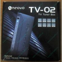 Внешний аналоговый TV-tuner AG Neovo TV-02 (Астрахань)