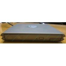 Внешний DVD/CD-RW привод Dell PD01S для ноутбуков DELL Latitude D400 в Астрахани, D410 в Астрахани, D420 в Астрахани, D430 (Астрахань)
