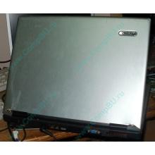 """Ноутбук Acer TravelMate 2410 (Intel Celeron M 420 1.6Ghz /256Mb /40Gb /15.4"""" 1280x800) - Астрахань"""