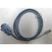 Консольный кабель Cisco CAB-CONSOLE-RJ45 (72-3383-01) цена (Астрахань)