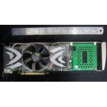 Видеокарта nVidia Quadro FX4500 (Астрахань)
