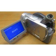 Sony DCR-DVD505E в Астрахани, видеокамера Sony DCR-DVD505E (Астрахань)
