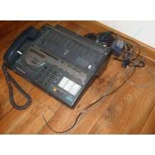Факс Panasonic с автоответчиком (Астрахань)