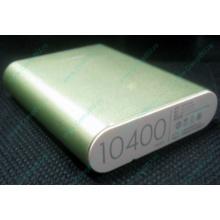 Powerbank XIAOMI NDY-02-AD 10400 mAh НА ЗАПЧАСТИ! (Астрахань)