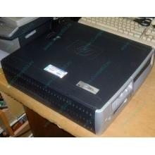 Компьютер HP D530 SFF (Intel Pentium-4 2.6GHz s.478 /1024Mb /80Gb /ATX 240W desktop) - Астрахань