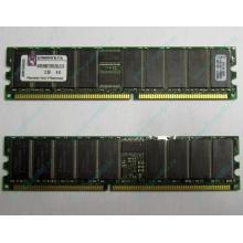 Серверная память 512Mb DDR ECC Registered Kingston KVR266X72RC25L/512 pc2100 266MHz 2.5V (Астрахань).