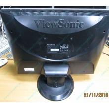 """Монитор 19"""" ViewSonic VA903 с дефектом изображения (битые пиксели по углам) - Астрахань."""