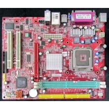 Материнская плата MSI MS-7142 K8MM-V socket 754 (Астрахань)