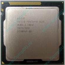Процессор Intel Pentium G630 (2x2.7GHz) SR05S s.1155 (Астрахань)