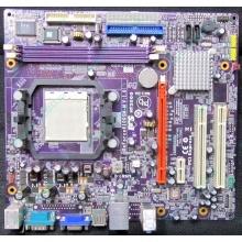 Материнская плата ECS GeForce6100SM-M V:1.0 Б/У (Астрахань)