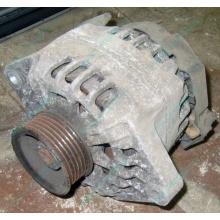 Нерабочий генератор 12V 80A Nissan Almera Classic (Астрахань)
