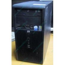 Системный блок Б/У HP Compaq dx7400 MT (Intel Core 2 Quad Q6600 (4x2.4GHz) /4Gb /250Gb /ATX 350W) - Астрахань