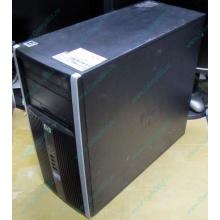 Б/У компьютер HP Compaq 6000 MT (Intel Core 2 Duo E7500 (2x2.93GHz) /4Gb DDR3 /320Gb /ATX 320W) - Астрахань
