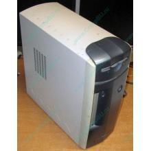Маленький компактный компьютер Intel Core i3 2100 /4Gb DDR3 /250Gb /ATX 240W microtower (Астрахань)