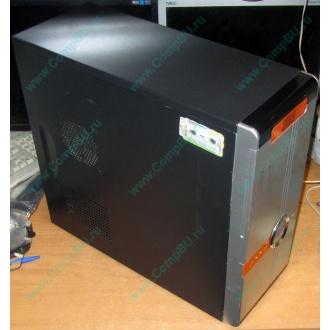 4-хядерный компьютер Intel Core 2 Quad Q6600 (4x2.4GHz) /4Gb /500Gb /ATX 450W (Астрахань)