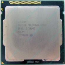 Процессор Intel Celeron G540 (2x2.5GHz /L3 2048kb) SR05J s.1155 (Астрахань)