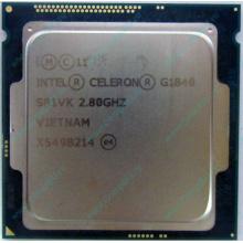 Процессор Intel Celeron G1840 (2x2.8GHz /L3 2048kb) SR1VK s.1150 (Астрахань)
