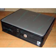 Лежачий Б/У компьютер Dell Optiplex 755 SFF (Intel Core 2 Duo E7200 (2x2.53GHz) /2Gb DDR2 /160Gb /ATX 280W Desktop) - Астрахань
