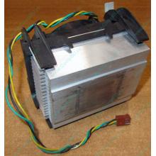Кулер socket 478 БУ (алюминиевое основание) - Астрахань