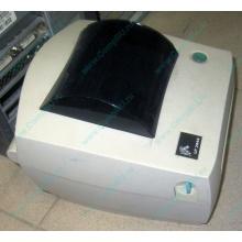 Нерабочий термопринтер Zebra LP 2844 (Астрахань)