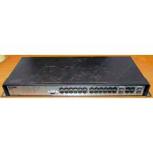Б/У коммутатор D-link DES-3200-28 (24 port 100Mbit + 4 port 1Gbit + 4 port SFP) - Астрахань