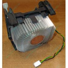 Кулер для процессоров socket 478 с большим сердечником из меди Б/У (Астрахань)