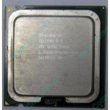 Процессор Intel Celeron D 326 (2.53GHz /256kb /533MHz) SL98U s.775 (Астрахань)