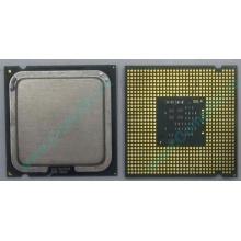 Процессор Intel Pentium-4 524 (3.06GHz /1Mb /533MHz /HT) SL9CA s.775 (Астрахань)