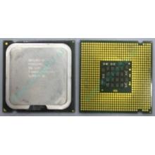 Процессор Intel Pentium-4 506 (2.66GHz /1Mb /533MHz) SL8PL s.775 (Астрахань)