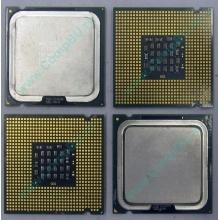 Процессоры Intel Pentium-4 506 (2.66GHz /1Mb /533MHz) SL8J8 s.775 (Астрахань)