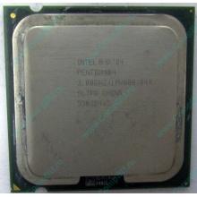 Процессор Intel Pentium-4 530J (3.0GHz /1Mb /800MHz /HT) SL7PU s.775 (Астрахань)