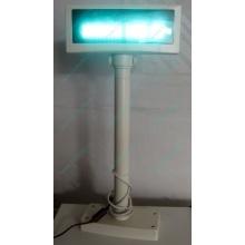 Глючный дисплей покупателя 20х2 в Астрахани, на запчасти VFD customer display 20x2 (COM) - Астрахань