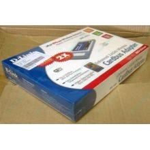 Wi-Fi адаптер D-Link AirPlus DWL-G650+ для ноутбука (Астрахань)